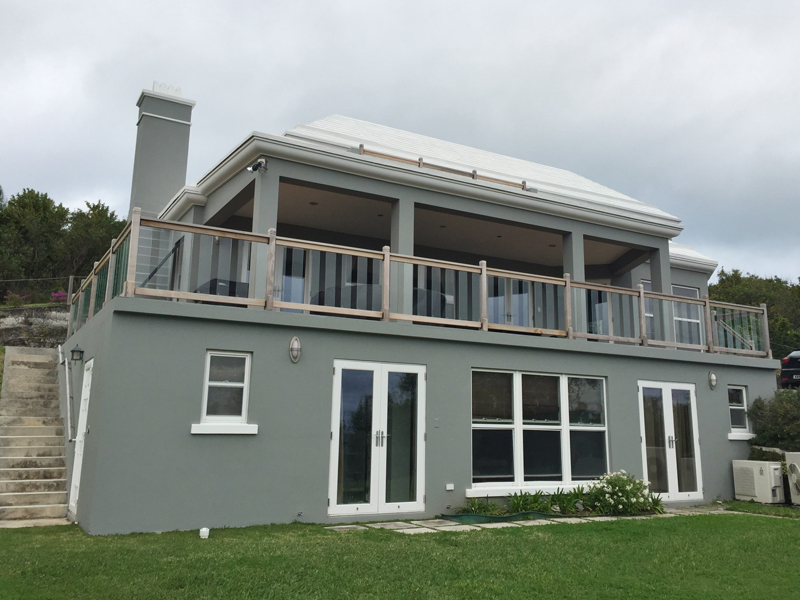 Additional photo for property listing at Skyline House Smith's Parish, Bermuda